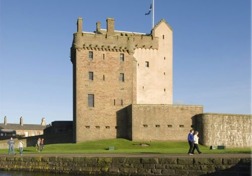 Broughty_Castle